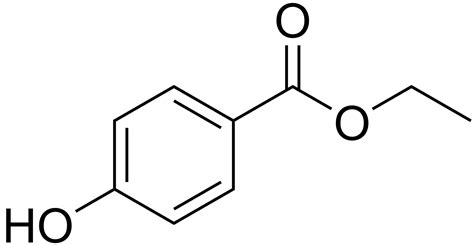 Ethyl M file ethylparaben png