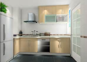 3d View Of The High End Kitchen Interior Design 3d House