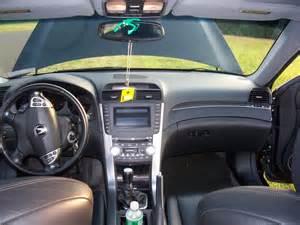 Acura Tl 2005 Interior 2005 Acura Tl Interior Pictures Cargurus