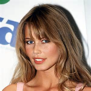 schiffer hair color schiffer s changing looks instyle