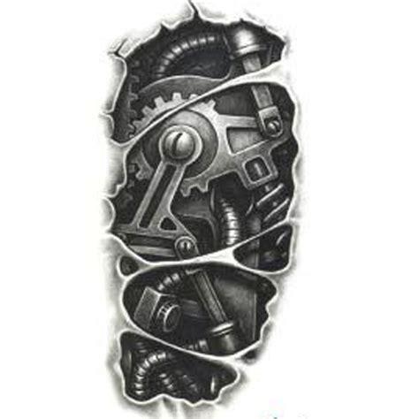 mechanic tattoo drawing 24 mechanical tattoo designs