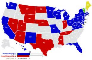 us senate election results map realclearpolitics election polls the knownledge