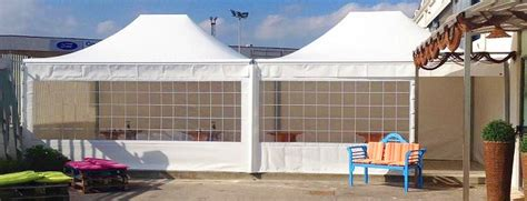 gazebo professionali gazebo pagoda tenda pavillon professionale pvc copertura