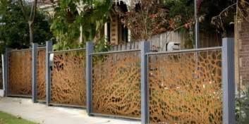 Flower Bed Fencing Dog - creative garden fence ideas www imgarcade com online