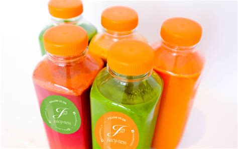 Detox Juice Price Chopper by Your Purchase Options Ness
