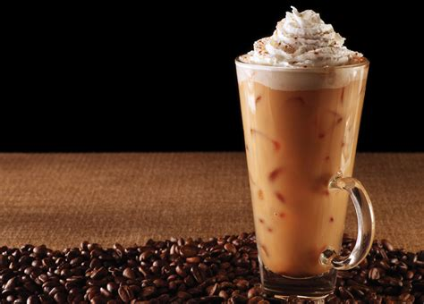 american heritage inspired iced mocha iced coffee iced chocolate and iced mocha indian