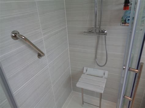 bathtub handicap aids convert bathroom to mobility shower room styvechale coventry