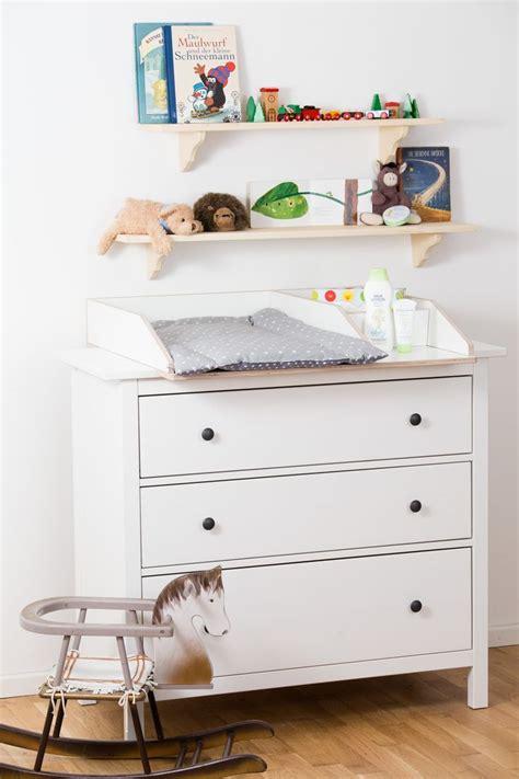 Hemnes Dresser Changing Table by Hemnes Wickelaufsatz Mit Fach Wei 223 Kompakt Shops