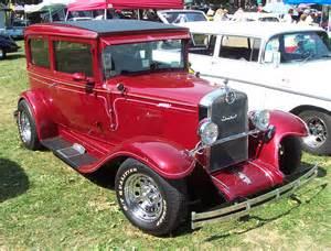 1930 Chevrolet Sedan 1930 Chevrolet Sedan