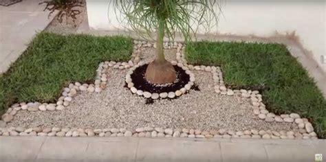 decoracion de jardines con piedras y flores 20 hermosas ideas para decorar tu jard 237 n con piedras