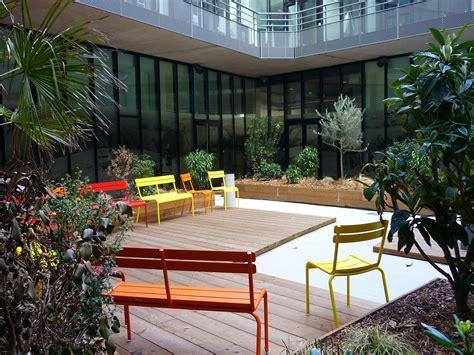 mobilier patio patio jardin d 233 coration couleur mobilier