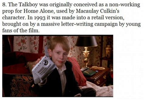 interesting facts about home alone 12 pics izismile