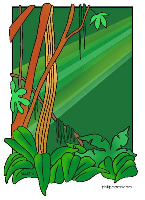 Rainforest Clipart rainforest clip for pre k clipart panda free