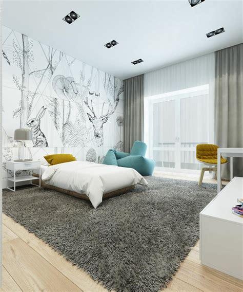 Wohnung Mit Dachschräge Einrichten by Schlafzimmer Einrichtung Modern