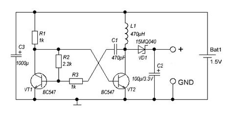 what size resistor 12v to 3v voltage converter from 1 5v to 3v power supply circuits