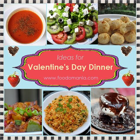 what to do after valentines dinner s day dinner ideas recipe roundup dinner