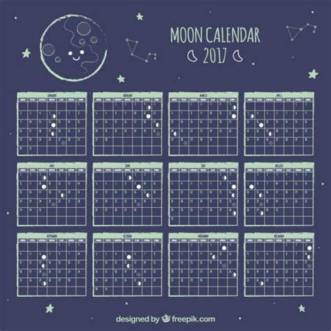 Calendario Lunar 2017 Marzo Calendario Lunar 2017 Fechas Esoterismos