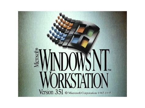 Unique Gadget by Microsoft Windows Nt 3 51