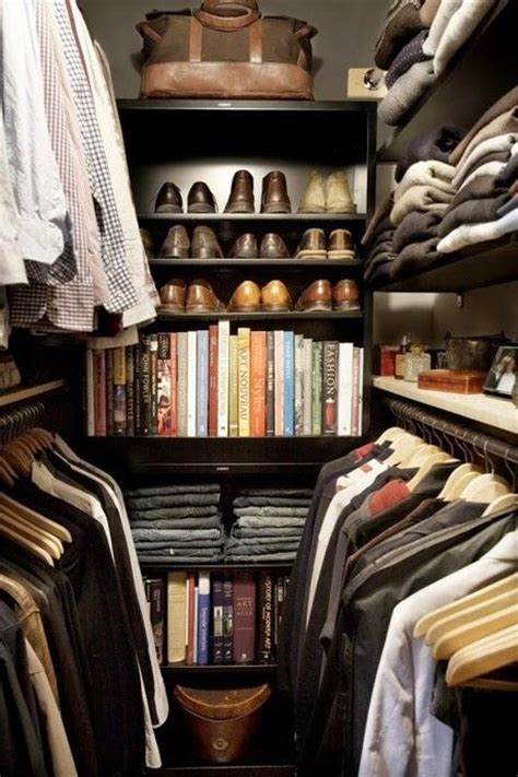 Getting Out Of The Closet by Great Ideas To Get The Most Out Of A Small Walk In Closet