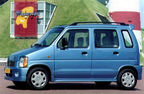 Suzuki Wagon R Parts Suzuki Wagon R 1 2 Glx 1998 Parts Specs