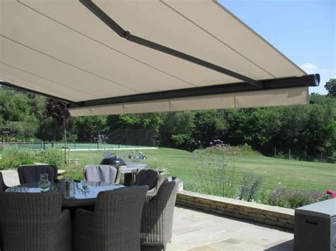Markilux Awnings by Markilux 6000 Patio Awnings Roch 233 Awnings