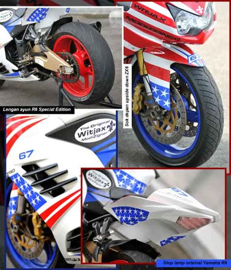 Decal Nmax 7 2010 kawasaki 250r modifications american style