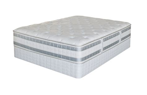 Serta Sleeper by Serta Day Iseries Applause Plush Mattress