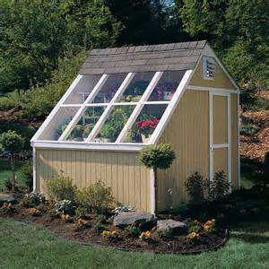 greenhouse shed traditional garage and shed other