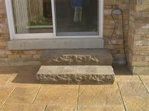 How To Build Patio Stairs by Paver Stairs How To Build Ez Z Ideas For The Home