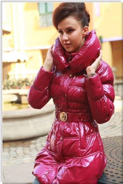 tiny puffy for pinterest pin by a on down fetish pinterest puffy jacket coats
