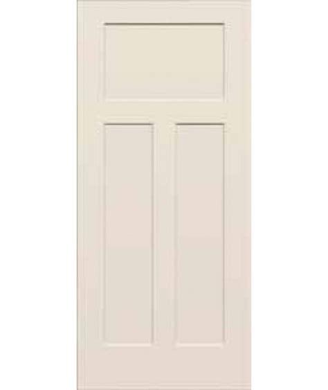 3 panel door description