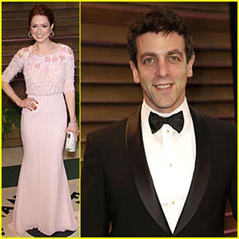 Oscars Bringing Back by Exes Kaling Bj Novak Are Still Bffs Bj Novak