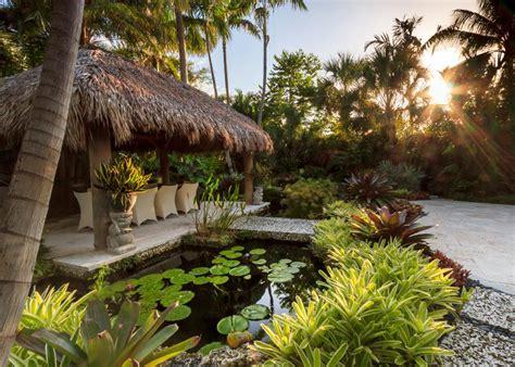 Garden Tiki Hut photos hgtv