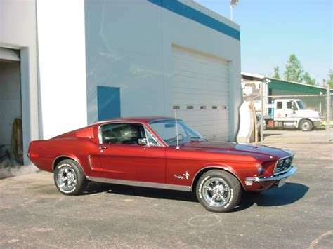 ford mustang restoration shops car autos gallery