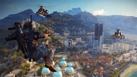 Coz I U Second 1 3 just cause 3 1 jatokun reviews de playstation 4 y pc
