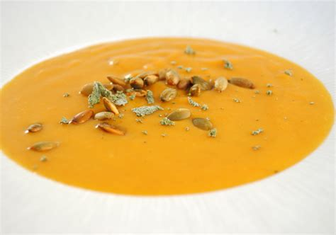Halloween Pumpkin Making - creamy pumpkin soup c amp j nutrition
