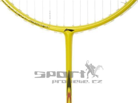Raket Lining Uc 3500 badmintonov 225 raketa li ning uc 3500 sport pro tebe