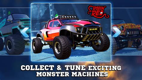 monster truck racing uk monster trucks racing android apps on google play