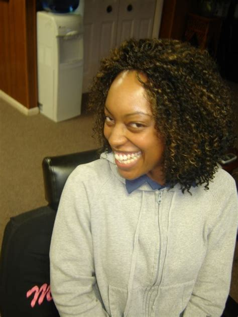 braids with short weave attached wig weave braid hairstyle short black women google