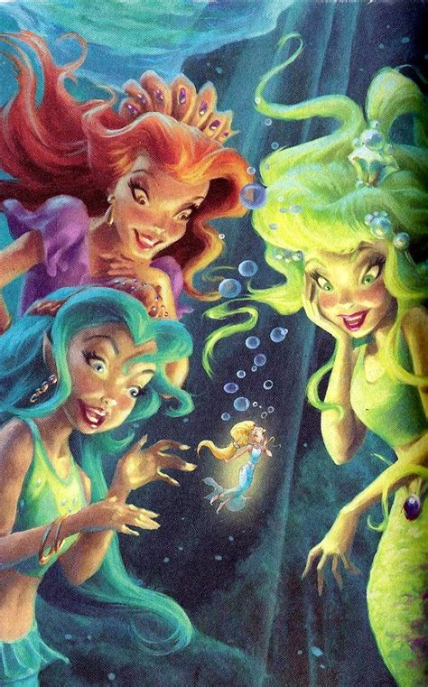 mermaid fairy under the sea literature on mermaids sirens selkies and