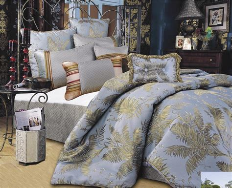 Luxury Comforter Sets California King by Palm Tree Bedspread King Luxury Comforters Set