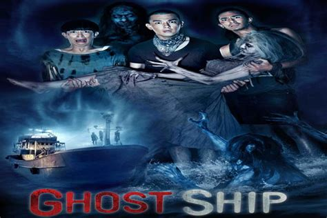 sinopsis film horor thailand the victim sinopsis lengkap ghost ship 2015 daftar pemain trailer