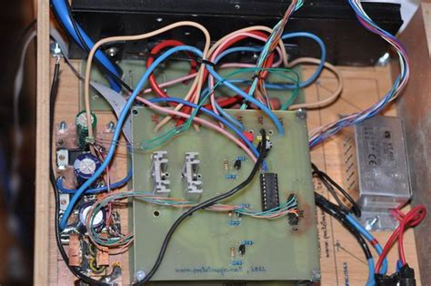 dual pulse capacitive welder capacitor discharge microspot welder cutter pocketmagic