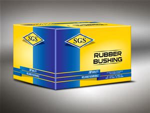 design packaging indonesia professional bold packaging design for sgs rubber by