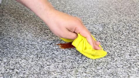 Marmor Polieren Hausmittel by Marmor Reinigen Und Polieren Affordable Emperador Dark