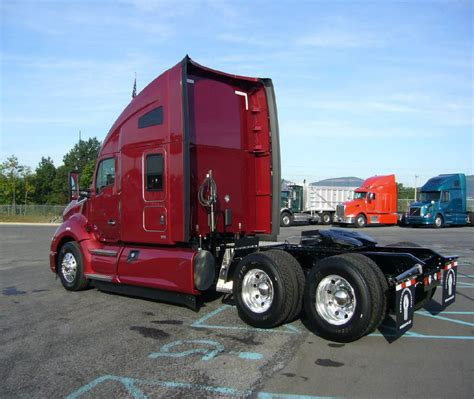 kens truck sales photo gallery unit kd166369 2017 kenworth t680