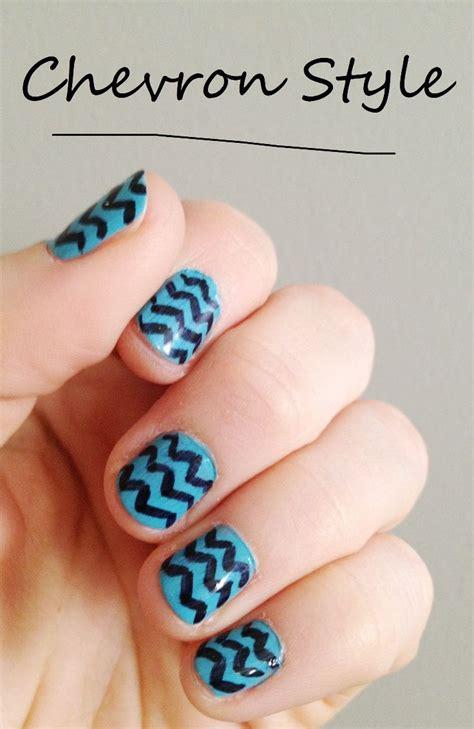 Sharpie Pen Nail