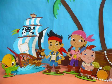 imagenes de jack el pirata de nunca jamas jake y los piratas de nunca jamas para colorear e imprimir