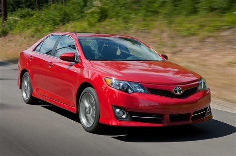 Toyota Se Sport Toyota Camry Se Sport Right Front 1 Photo 4