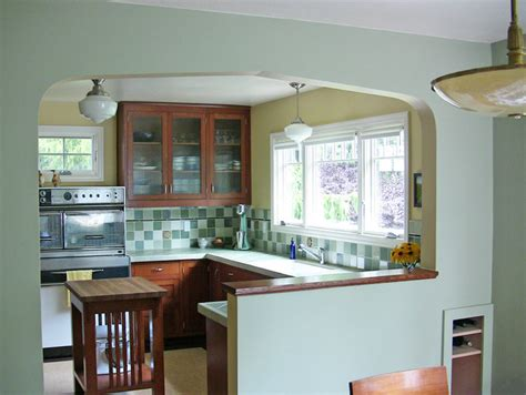 1943 cape cod kitchen remodel